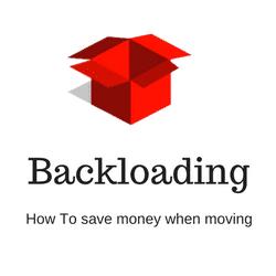 Backloading